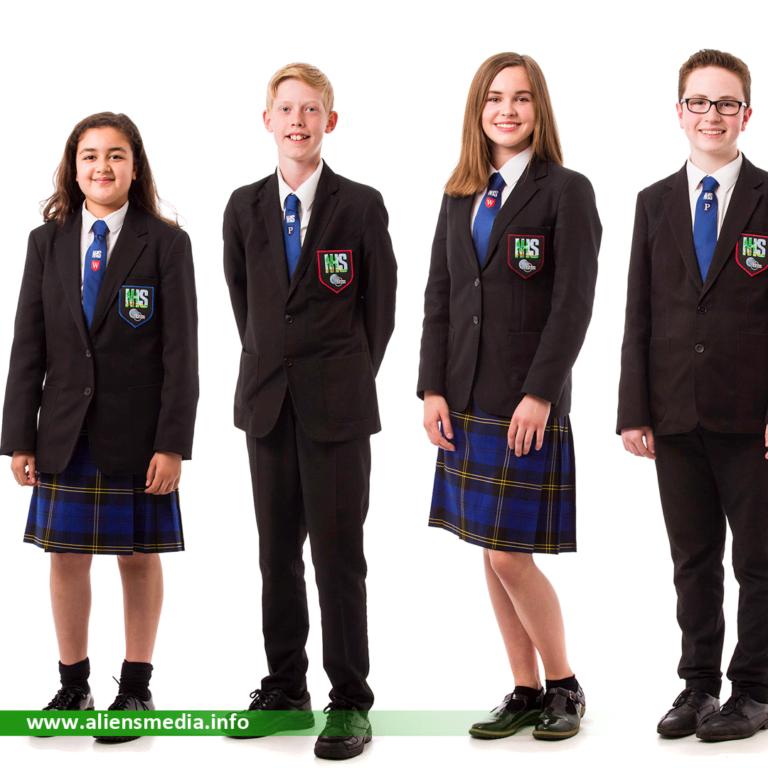 Uniform-for-Students
