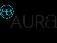 Aura Luxury Company Logo