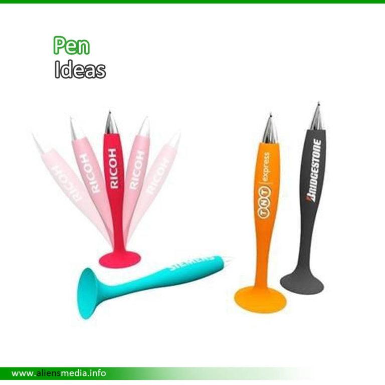 Funny Sliding Pen
