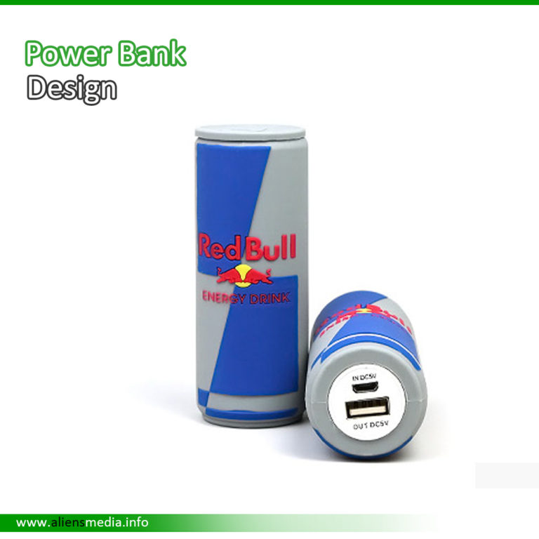 Power Bank Charger Design
