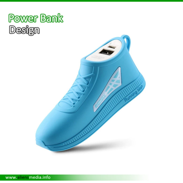 Power Bank Design