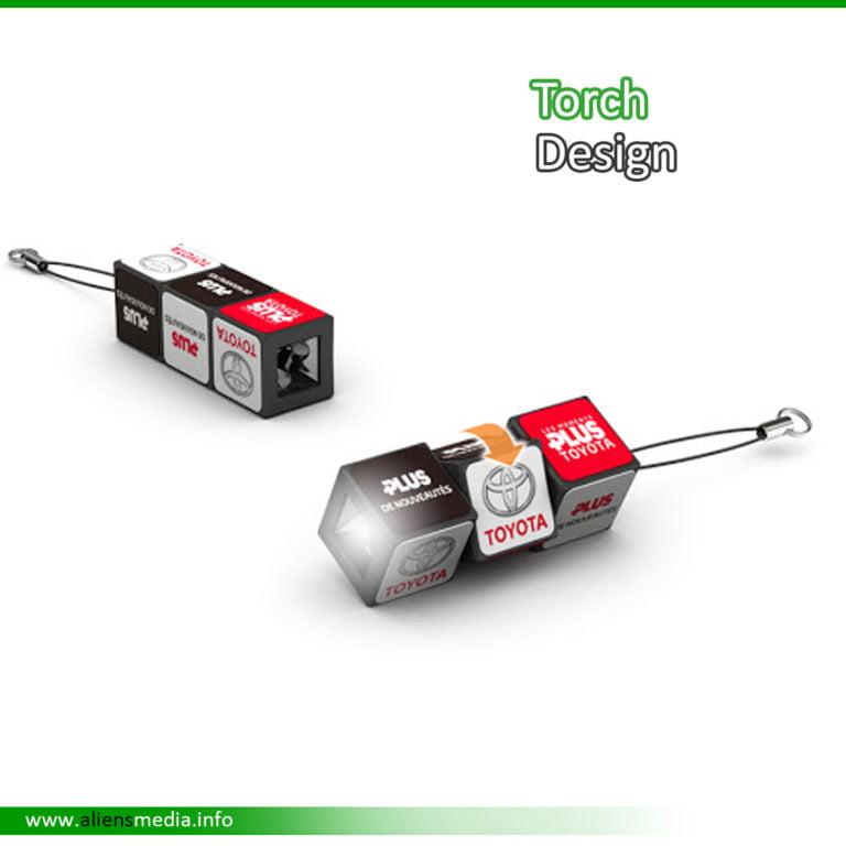 Torch Design
