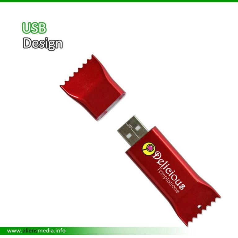 USB Custom Design