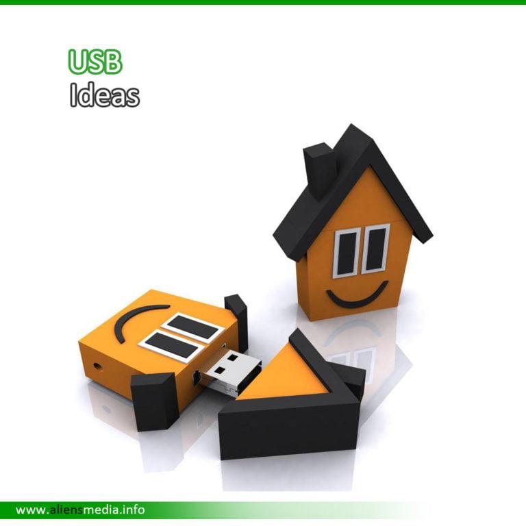 USB Silicon Idea